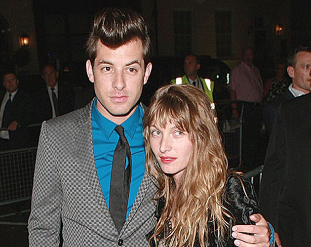 Mark Ronson se ha casado