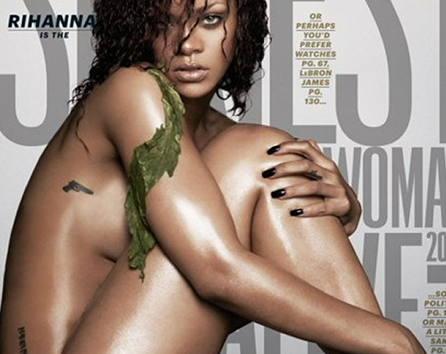 Rihanna habla claramente sobre Chris Brown
