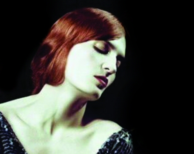Florence + The Machine versiona 'Take Care' de Rihanna y Drake