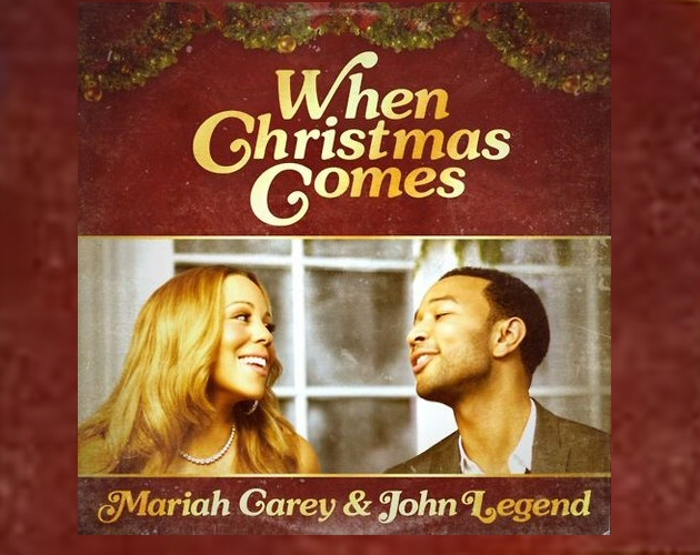 Mariah Carey tiene un par y reedita 'Merry Christmas II You'