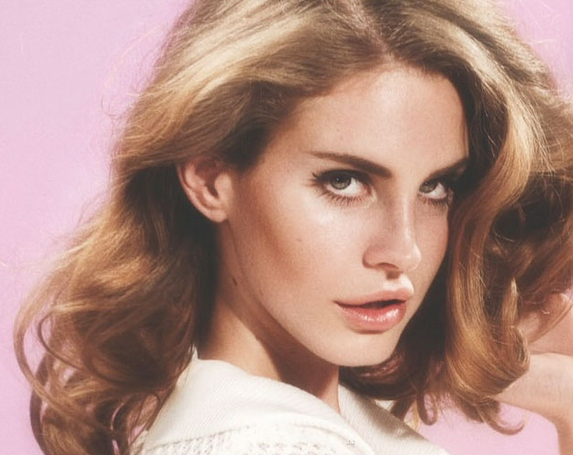 Lana del Rey regala un tema nuevo 'Off To The Races'