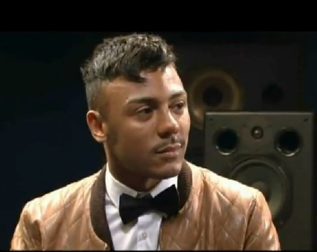 Marcus Collins, finalista de 'X Factor 2011' ya tiene a punto su single y disco