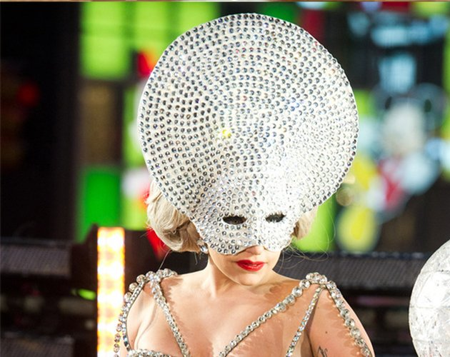 Lady Gaga podría debutar en el cine con 'Men in Black 3'