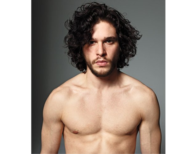 Razones para ver 'Game of Thrones': el cuerpazo de Kit Harrington