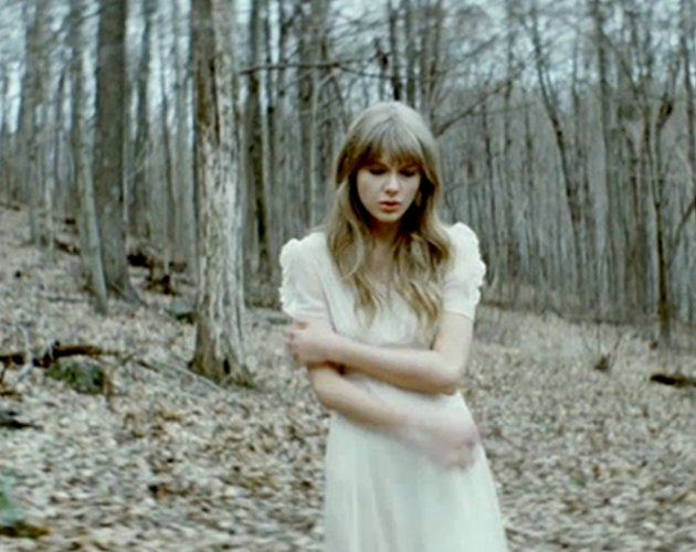 Taylor Swift estrena vídeo para 'Safe & Sound'