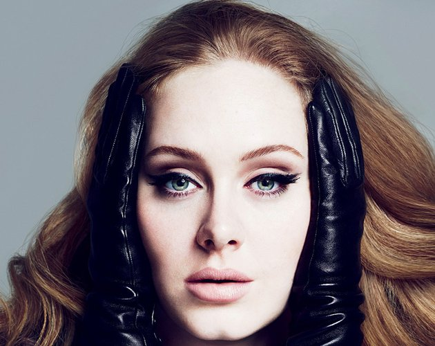 Adele y Whitney Houston siguen imparables en Billboard