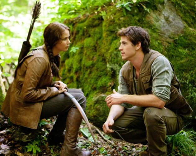 'The Hunger Games' también conquista la lista Billboard
