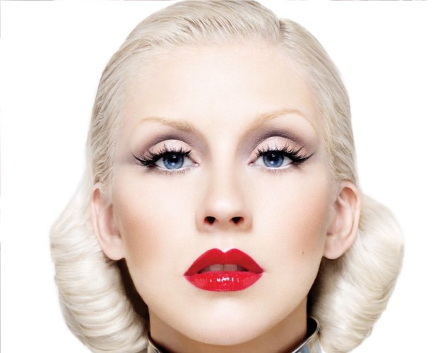 Notición: 'Bionic' de Christina Aguilera, en el top 20 de iTunes