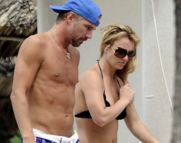 Jason Trawick se convierte en el responsable legal de Britney Spears