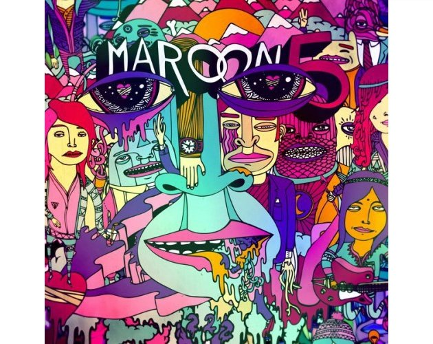 Maroon 5 estrena single: 'Payphone' con Wiz Khalifa