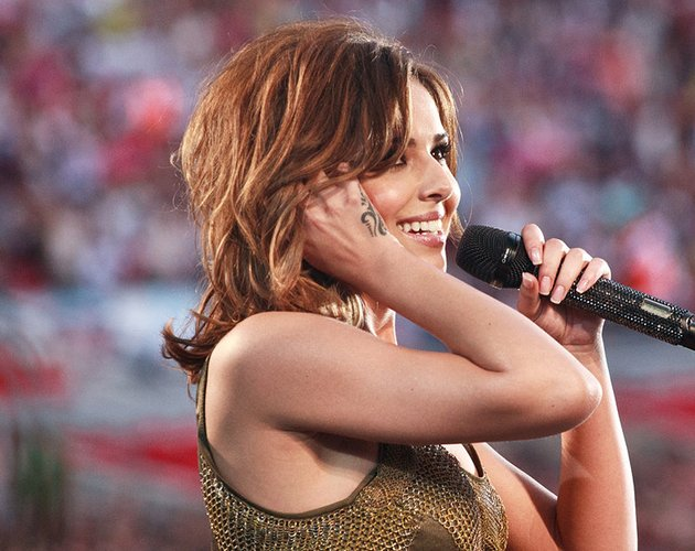 Cheryl y Kylie Minogue actuarán en 'The Voice'