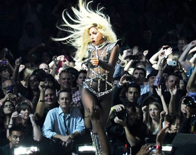 Lady Gaga decide no actuar en Indonesia