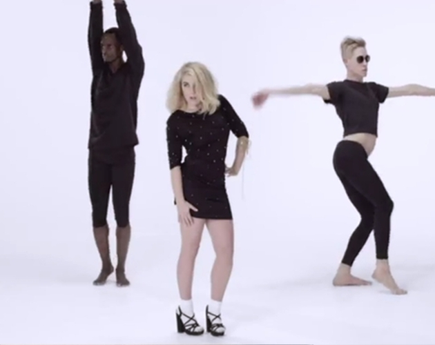 Little Boots estrena vídeo para 'Every Night I Say A Prayer'