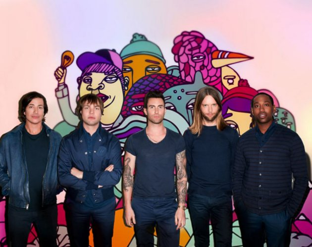 The Sound of Arrows remezcla 'Payphone' de Maroon 5 y Wiz Khalifa