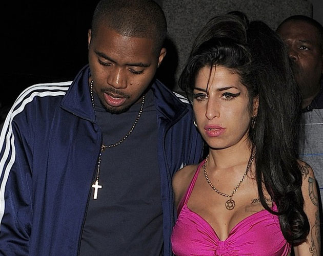 Nueva canción de Amy Winehouse con Nas, 'Cherry Wine'