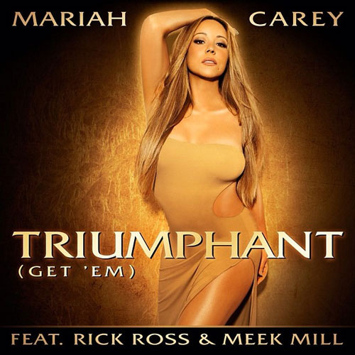 Mariah Carey portada total