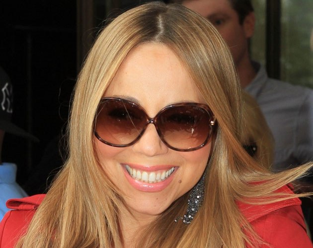 Mariah Carey anuncia nuevo single, 'Triumphant (Get 'Em)'