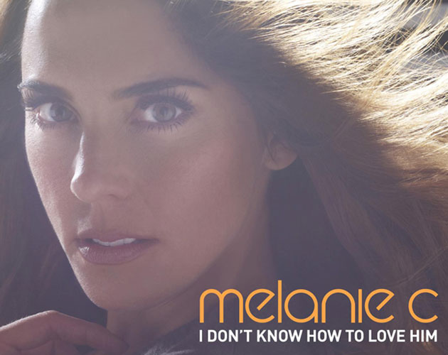 El single de Mel C