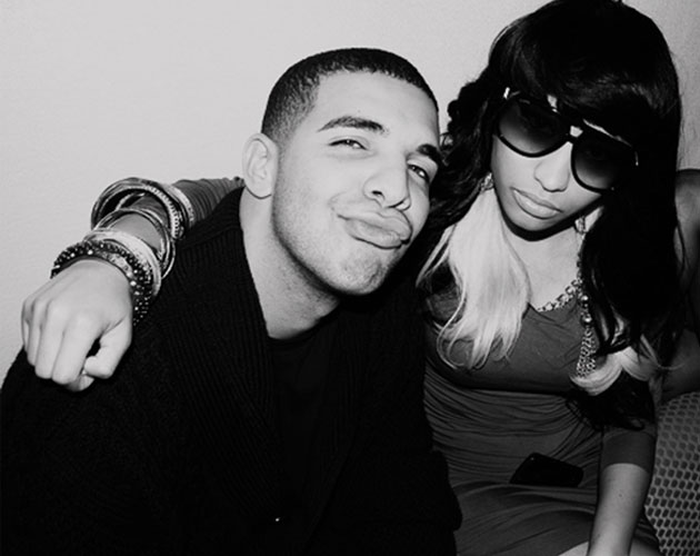 Nicki Minaj, molesta por la pelea entre Chris Brown y Drake