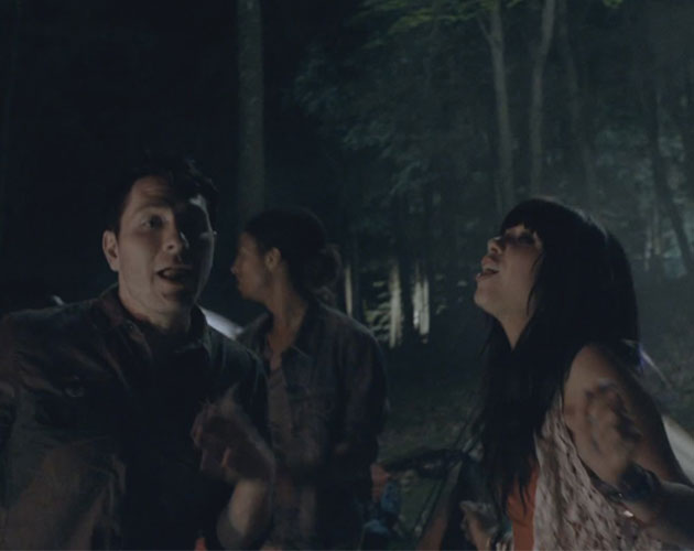 Owl City y Carly Rae Jepsen ya tienen vídeo para 'Good Time'