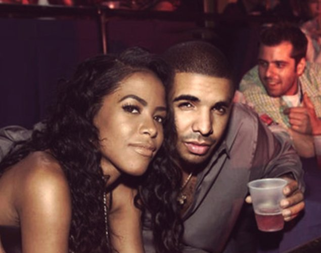 Drake estrena su single con Aaliyah, 'Enough Said'