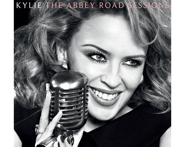 Kylie confirma todos los detalles sobre 'The Abbey Road Sessions'