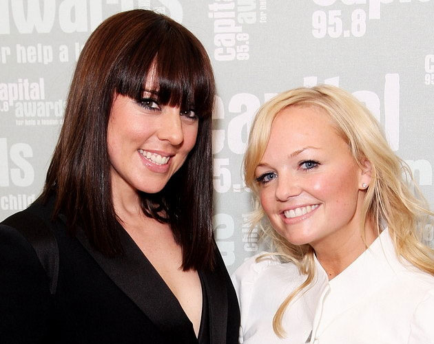 Escucha al completo a Melanie C y a Emma Bunton en 'I Know Him So Well'