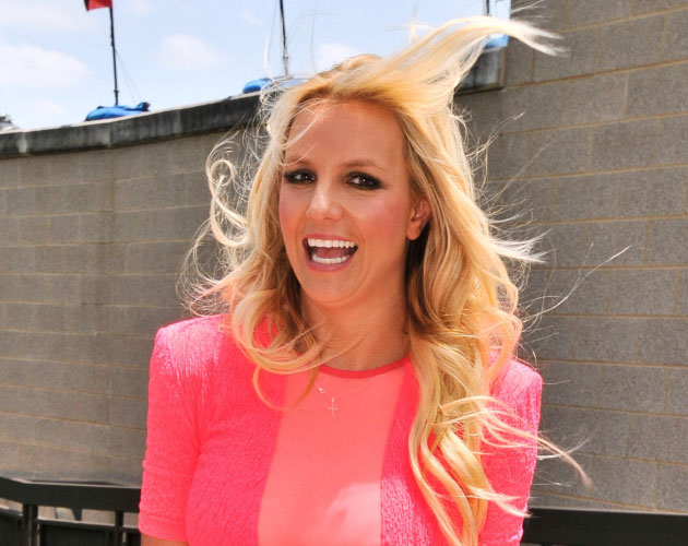 Britney spears desnuda noticias hot foto 36