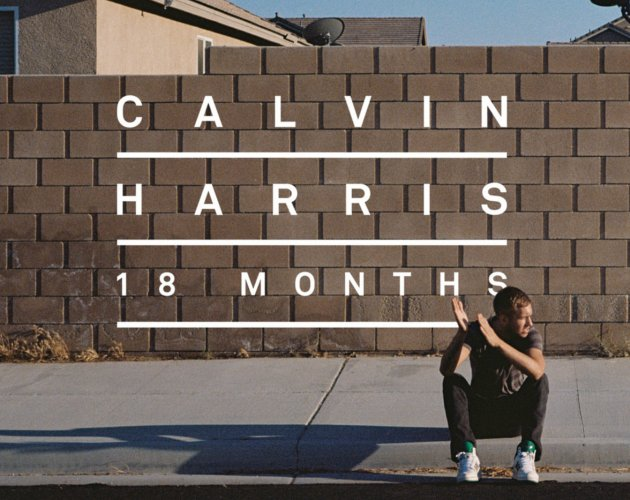 Review: '18 Months' de Calvin Harris