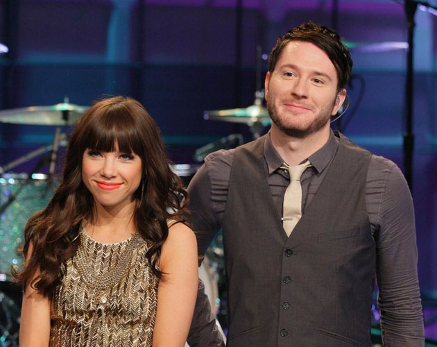 Carly Rae Jepsen y Owl City, demandados por copiar 'Good Time'