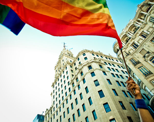 Madrid, sede del World Pride en 2017