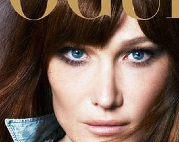Carla Bruni, a favor del matrimonio gay