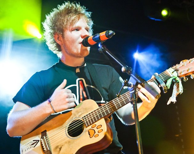 Ed Sheeran versiona 'Little Things', el single que compuso para One Direction