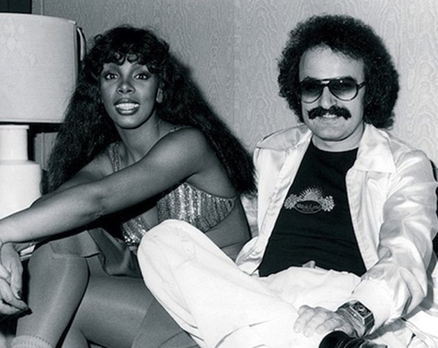 Giorgio Moroder vuelve a remezclar 'I Feel Love' de Donna Summer