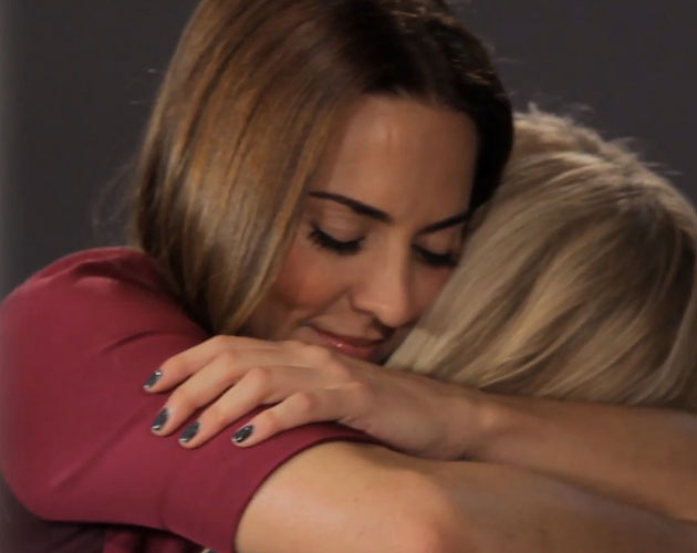 Melanie C y Emma Bunton ya tienen videoclip para 'I Know Him So Well'