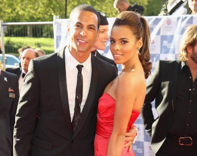 Rochelle, de las Saturdays y Marvin, de JLS, embarazados