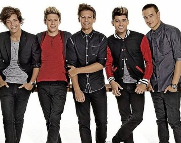 One Direction versionarán 'One Way Or Another' de Blondie para el Comic Relief