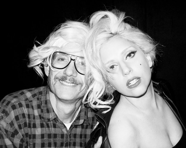 Lady Gaga realizará un documental sobre su vida con Terry Richardson