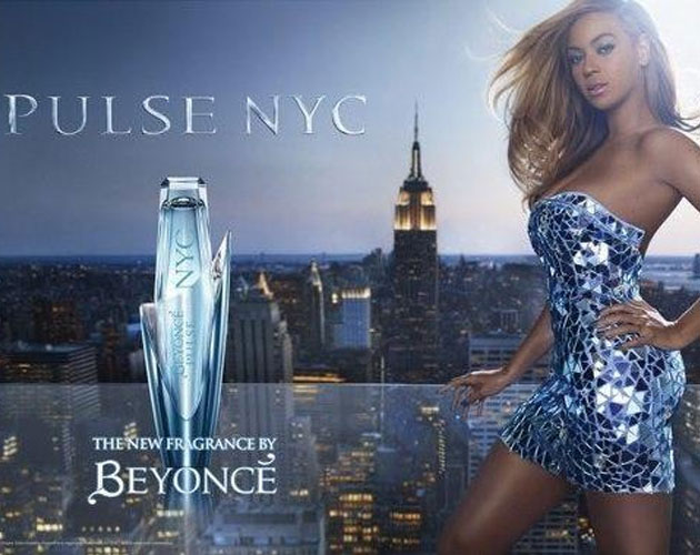 Making of de 'Pulse NYC', el último perfume de Beyoncé