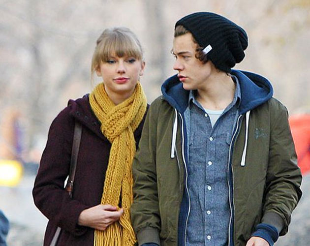 Harry Styles dejó a Taylor Swift por falta de sexo