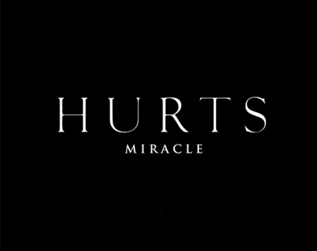 Hurts estrenan su single, 'Miracle'