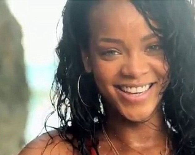 Rihanna, music, ad, Barbados