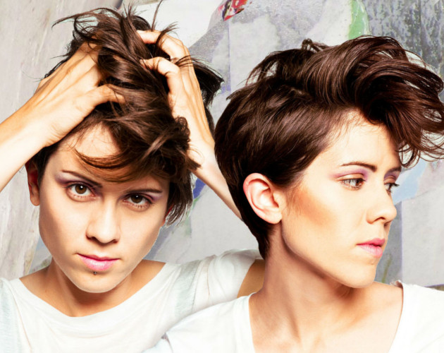Tegan & Sara vuelven con 'Now I'm All Messed Up'
