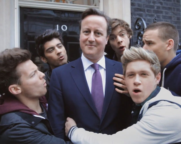 One Direction estrenan el vídeo de 'One Way Or Another'