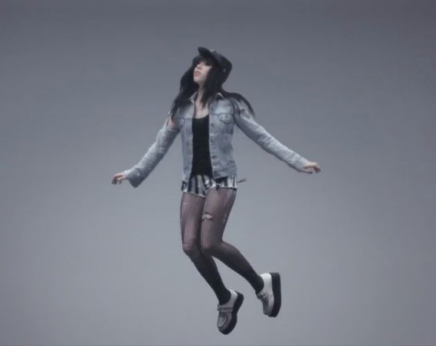 Carly Rae Jepsen estrena vídeo para 'Tonight I'm Getting Over You'
