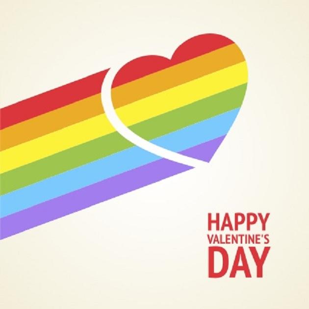 san valentin gay