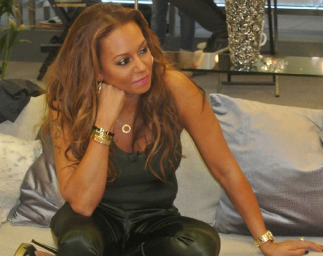 Mel B cambia 'X Factor' Australia por 'America's Got Talent'