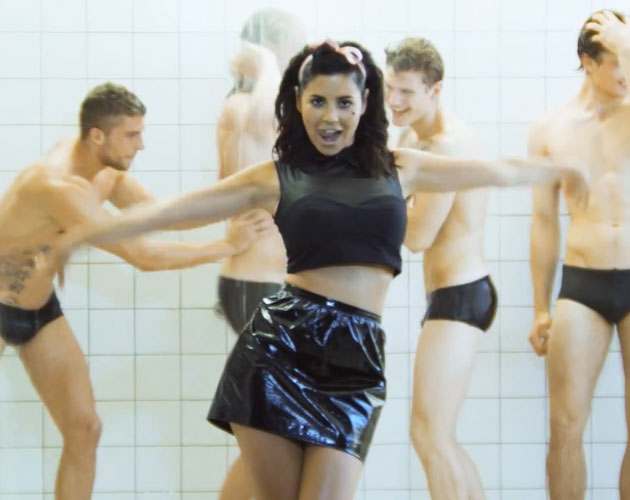 Censurado por homoerótico en USA: 'How To Be A Heartbreaker' de Marina And The Diamonds