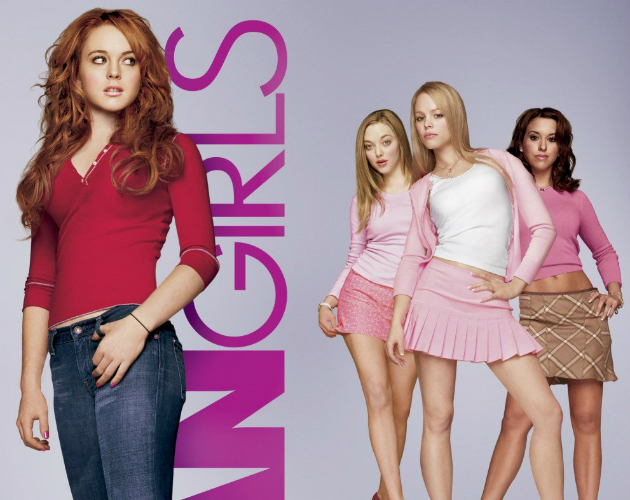 Confirmado el musical de 'Mean Girls'