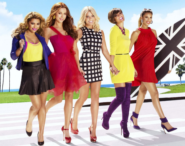 The Saturdays, teloneras de Justin Bieber en USA